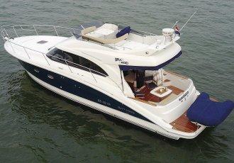 Beneteau Antares 42, Motorjacht Beneteau Antares 42 te koop bij White Whale Yachtbrokers - Willemstad