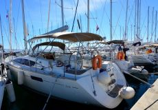 Jeanneau 53, Zeiljacht  for sale by White Whale Yachtbrokers