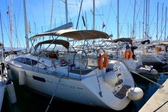 Jeanneau 53, Segelyacht Jeanneau 53 zum Verkauf bei White Whale Yachtbrokers - Croatia