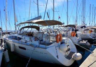 Jeanneau 53, Zeiljacht Jeanneau 53 te koop bij White Whale Yachtbrokers - Croatia