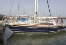 Van Der Stadt 40 Carribean, Zeiljacht  for sale by White Whale Yachtbrokers