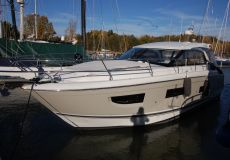 Jeanneau Leader 40, Motorjacht  for sale by White Whale Yachtbrokers