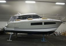 Jeanneau NC9, Motorjacht  for sale by White Whale Yachtbrokers
