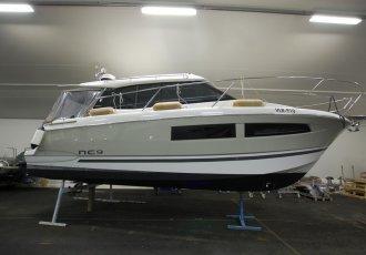 Jeanneau NC9, Motorjacht Jeanneau NC9 te koop bij White Whale Yachtbrokers