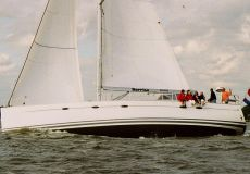 Hanse 531, Zeiljacht  for sale by White Whale Yachtbrokers