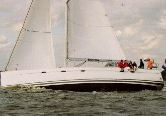 Hanse 531, Zeiljacht Hanse 531 te koop bij White Whale Yachtbrokers