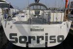 Hanse 531, Zeiljacht Hanse 531 for sale by White Whale Yachtbrokers