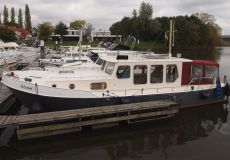 Moree 11.50 OK, Motorjacht  for sale by White Whale Yachtbrokers