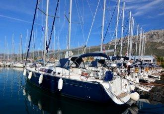 Beneteau Oceanis 46, Zeiljacht Beneteau Oceanis 46 te koop bij White Whale Yachtbrokers