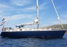Spirit 41, Zeiljacht  for sale by White Whale Yachtbrokers
