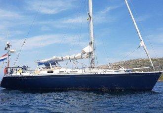 Spirit 41, Zeiljacht Spirit 41 te koop bij White Whale Yachtbrokers