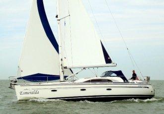 Bavaria 40 Vision, Zeiljacht Bavaria 40 Vision te koop bij White Whale Yachtbrokers - Willemstad
