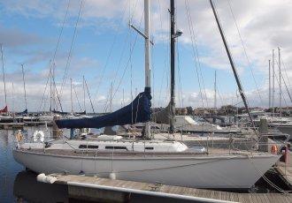 Spirit 36s, Zeiljacht Spirit 36s te koop bij White Whale Yachtbrokers