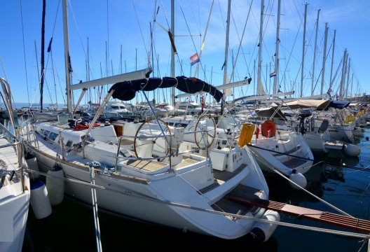 Jeanneau Sun Odyssey 49i, Sailing Yacht  for sale by White Whale Yachtbrokers - Croatia