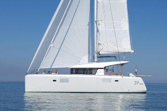 Lagoon 39 Premium, Mehrrumpf Segelboot Lagoon 39 Premium zum Verkauf bei White Whale Yachtbrokers - Enkhuizen