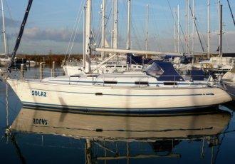 Bavaria 40 - 3, Zeiljacht Bavaria 40 - 3 te koop bij White Whale Yachtbrokers - Willemstad