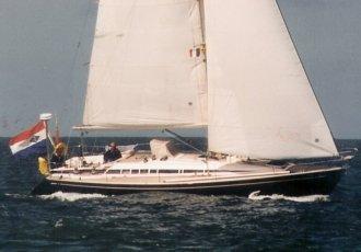 Swan 40, Zeiljacht Swan 40 te koop bij White Whale Yachtbrokers