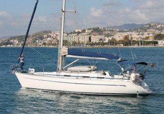Bavaria Cruiser 41 AC, Zeiljacht Bavaria Cruiser 41 AC te koop bij White Whale Yachtbrokers