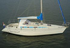 Elan 33, Segelyacht  for sale by White Whale Yachtbrokers