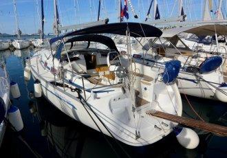 Bavaria 37 Cruiser, Zeiljacht Bavaria 37 Cruiser te koop bij White Whale Yachtbrokers - Croatia