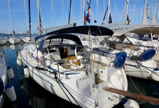 Bavaria 37 Cruiser, Zeiljacht  for sale by White Whale Yachtbrokers - Croatia