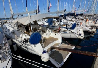Bavaria 40 Cruiser, Zeiljacht Bavaria 40 Cruiser te koop bij White Whale Yachtbrokers - Croatia