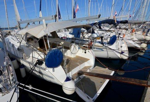 Bavaria 40 Cruiser, Zeiljacht  for sale by White Whale Yachtbrokers - Croatia
