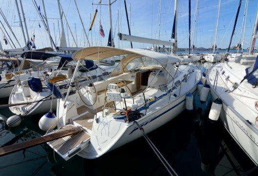 Bavaria 40 Cruiser, Zeiljacht  for sale by White Whale Yachtbrokers - Croatia