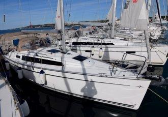 Bavaria 34 Cruiser, Zeiljacht Bavaria 34 Cruiser te koop bij White Whale Yachtbrokers