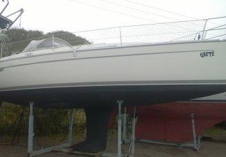 Bavaria 32 Cruiser, Zeiljacht Bavaria 32 Cruiser te koop bij White Whale Yachtbrokers
