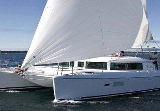 Lagoon 420, Multihull zeilboot Lagoon 420 te koop bij White Whale Yachtbrokers