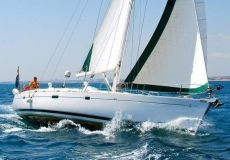 Beneteau Oceanis 50, Zeiljacht  for sale by White Whale Yachtbrokers