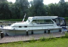 Excellent 1000 Cruiser, Motorjacht  for sale by White Whale Yachtbrokers