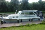 Excellent 1000 Cruiser, Motorjacht Excellent 1000 Cruiser for sale by White Whale Yachtbrokers
