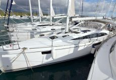 Bavaria 46 Vision, Zeiljacht  for sale by White Whale Yachtbrokers