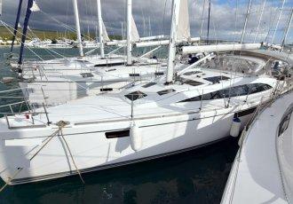 Bavaria 46 Vision, Zeiljacht Bavaria 46 Vision te koop bij White Whale Yachtbrokers
