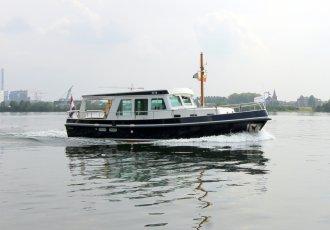 Sk Kotter 1100 OK, Motorjacht Sk Kotter 1100 OK te koop bij White Whale Yachtbrokers - Limburg