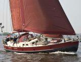 Colin Archer Kvase 1350, Seglingsyacht Colin Archer Kvase 1350 säljs av White Whale Yachtbrokers