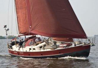 Colin Archer Kvase 1350, Zeiljacht Colin Archer Kvase 1350 te koop bij White Whale Yachtbrokers