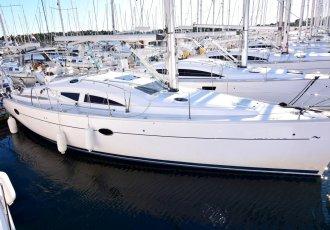 Elan 384 Impression, Zeiljacht Elan 384 Impression te koop bij White Whale Yachtbrokers - Croatia