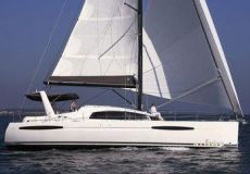 Alliaura Marine Feeling 52, Sailing Yacht  for sale by White Whale Yachtbrokers - Almeria
