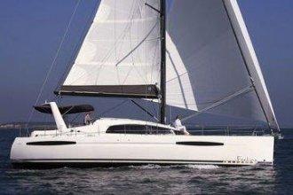 Alliaura Marine Feeling 52, Segelyacht Alliaura Marine Feeling 52 zum Verkauf bei White Whale Yachtbrokers - Almeria