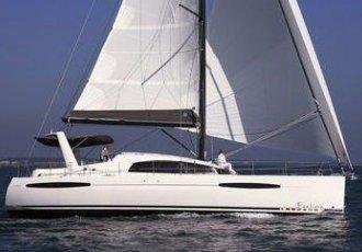 Alliaura Marine Feeling 52, Zeiljacht Alliaura Marine Feeling 52 te koop bij White Whale Yachtbrokers - Almeria