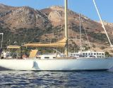 Benello S&S 45 Freya Class, Sailing Yacht Benello S&S 45 Freya Class for sale by White Whale Yachtbrokers