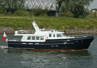 Altena 53 Custom, Motorjacht Altena 53 Custom te koop bij White Whale Yachtbrokers