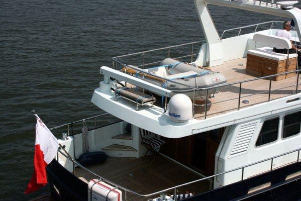 Altena 53 Custom te koop voor € 645.000 op ANWBboten.nl