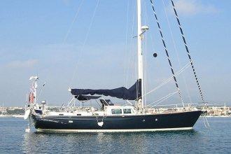 Koopmans 48 Centerboard, Segelyacht Koopmans 48 Centerboard zum Verkauf bei White Whale Yachtbrokers - Enkhuizen