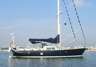 Koopmans 48 Centerboard, Sailing Yacht Koopmans 48 Centerboard for sale at White Whale Yachtbrokers