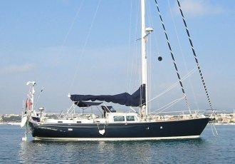 Koopmans 48 Centerboard, Zeiljacht Koopmans 48 Centerboard te koop bij White Whale Yachtbrokers - Enkhuizen