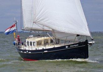 Noordkaper 40, Zeiljacht Noordkaper 40 te koop bij White Whale Yachtbrokers
